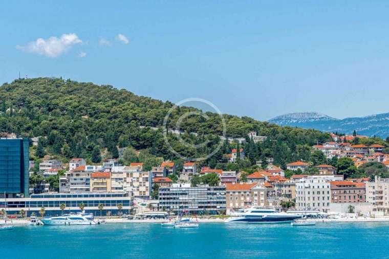 A Few Amazing Days Sailing around Central Dalmatia